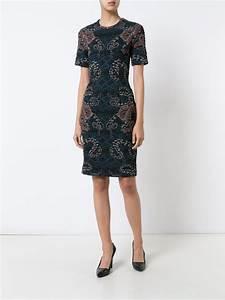 Robe Tendance Ete 2017 : tendance mode 27 des plus belles robes de soir e t 2017 en photos ~ Melissatoandfro.com Idées de Décoration