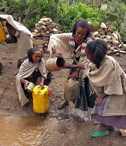 Is Water A Renewable Resource Freshwater Scarcity Recapturing Africa S Vital Resource