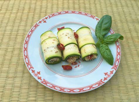 cuisiner les petits pois frais nem de courgettes crues aux saveurs du sud 1 2 3 veggie