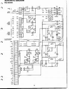 Nad S300 Sch 2 Service Manual Download  Schematics  Eeprom
