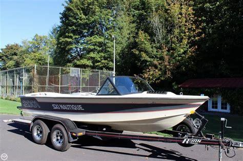Ski Nautique Boats For Sale by Correct Craft Ski Nautique Boats For Sale In United States