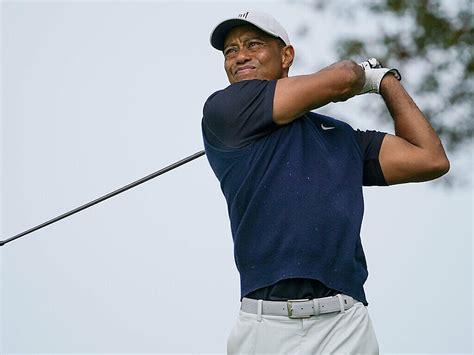 Enttäuschender Start von Tiger Woods | Golf | Bote der ...