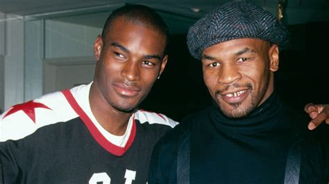 tbt  tyson beckford  mike tyson owned  style gq