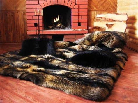 big fur rug 54 best home decoration housing wohndeko