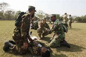 Idaho Army National Guard Soldiers travel to Bangladesh ...