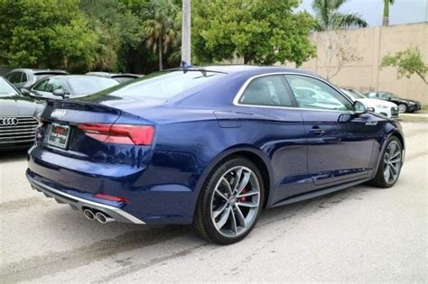 Audi S5 For Sale by New 2018 Audi S5 For Sale Auto Hype