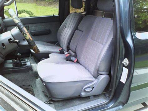 6040 Bench Camo Seat Covers?  Tacoma World