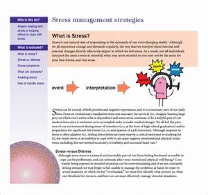 Free 8  Sample Stress Management Chart Templates In Pdf