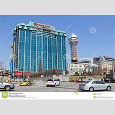 Niagara Falls Casino Entertainment