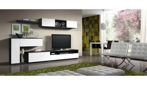 caisson angle cuisine meuble salon tv but