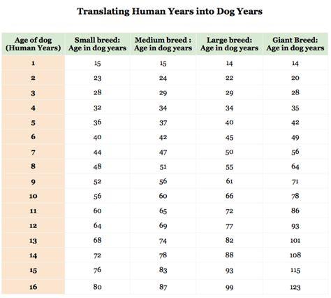 mythology  dog years