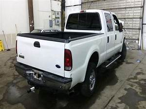 Used Parts 2005 Ford F250 Xlt 4x4 6 0l V8 Diesel Engine