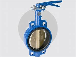 Butterfly Valves From Hattersley