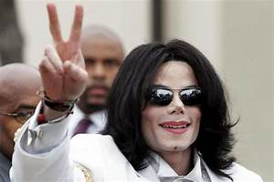 Is Michael Jackson alive? New video claims Jacko is ...