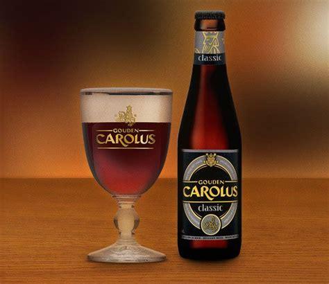 Anker Beer Review by Brouwerij Het Anker Gouden Carolus Classic Extreme Beers