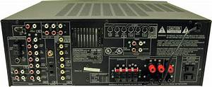 Denon Avr-1801 - Hi-fi Database