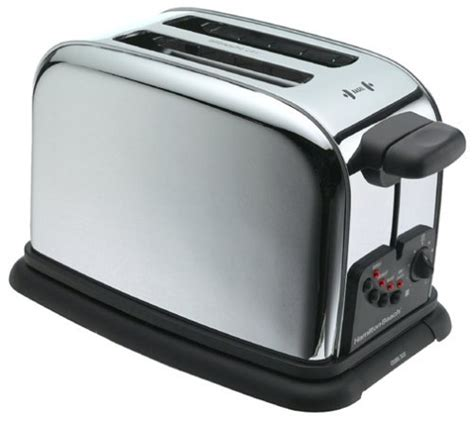 Appliances Not Made In China by Hamilton Toaster Model 22559