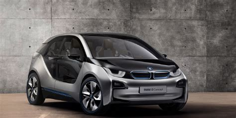 2019 Bmw I3 120 Ah Battery Rumors  Bmw Redesign