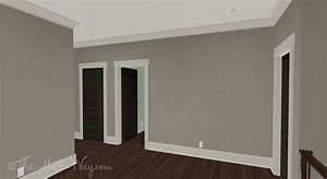 interior door paint ideas khosrowhassanzadehcom With paint color ideas for interior doors