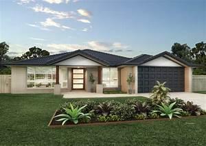 New, Home, Design, Terrace