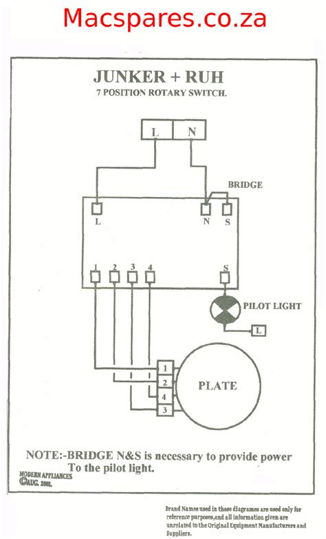 Water Wiring Diagram 230v by Aircon Installation Macspares Wholesale Spare Parts