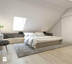 Sypialnia na poddaszu – jak ją urządzić? http://domomator