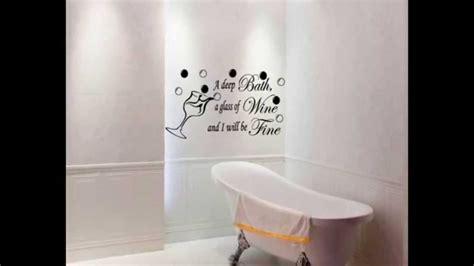 bathroom quotes funny bathroom quotes bathroom wall