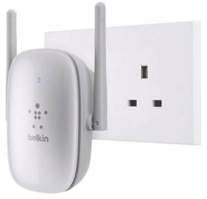belkin n300 dual band wireless range extender routers techsouq shop for electronics and it products
