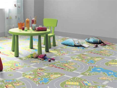 dalle de sol chambre chambres d 39 enfants la dynamique par le sol page 2