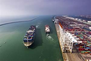 Le port du Havre vise la troisième dimension