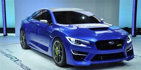 Subaru Mid-engine Sports Car, New Subaru Brz
