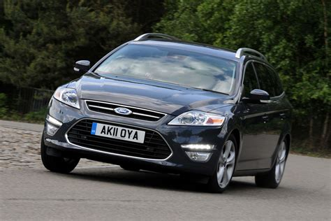 Ford Mondeo Estate Review (2007-2014)