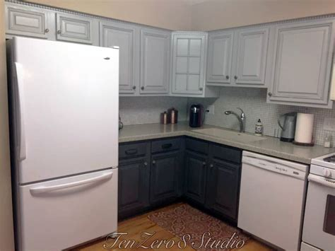 driftwood color kitchen cabinets seagull gray and driftwood kitchen cabinets general 6968