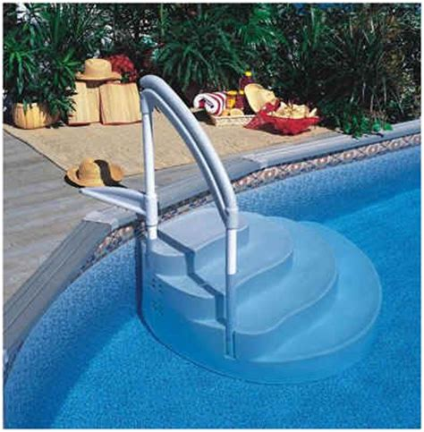 Above Ground Pool Steps For Decks Australia by Above Ground Pool Steps For Disabled Search
