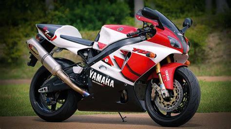 Yamaha R7 here s why the yamaha r7 is so