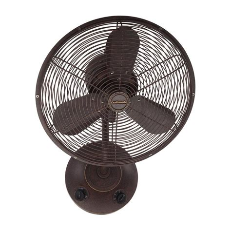 bellows wall mount fan by craftmade bw116ag3
