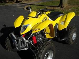 Suzuki Ltz 400 : 2004 suzuki ltz 400 motorcycles for sale ~ Dode.kayakingforconservation.com Idées de Décoration