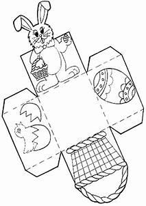 Osterhasen Bilder Zum Ausschneiden : ausmalbilder ostern 6 coloring 4 ausmalbilder ostern bastelvorlagen ostern und malvorlagen ~ Buech-reservation.com Haus und Dekorationen