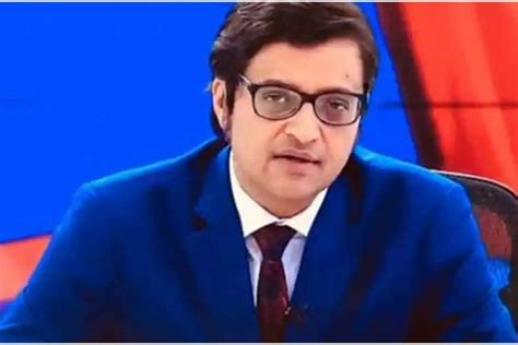 Arnab Goswami Fails To Appear Before Court; Hearing ...