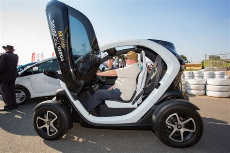 Electric Vehicle Expo a great success - Renew