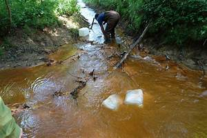 The Fine Art of Toxic Waste - Science Friday