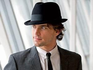 Matt Bomer as Neal Caffrey - Sitcoms Online Photo Galleries