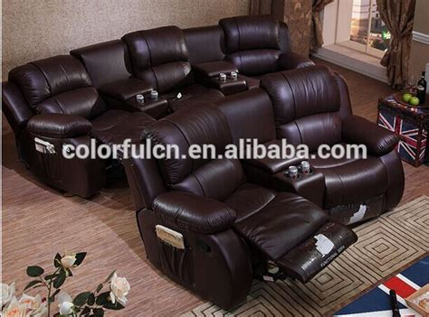 Home Theater Loveseat Recliners by Home Theater Recliner Sofa Home Cinema Recliner Chair Home