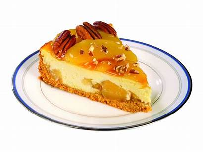 Apple Cheesecake Caramel Luckyleaf Lucky Leaf Recipe