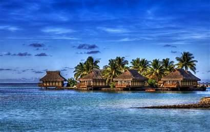 Maldives Nature Resorts Islands Travel Hotels Tourism