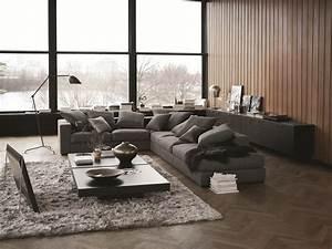 boconcept wohnzimmer couchtisch teppich wohnzimme