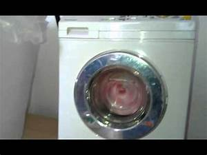 Kleine Waschmaschine Miele : kerems kleine miele waschmaschine youtube ~ Michelbontemps.com Haus und Dekorationen