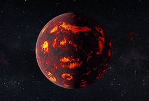 Super-Earth Revealed in Discovery of New Planet | Time