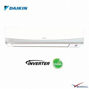 Daikin Ecoking Q