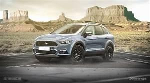 Aston Martin Suv : top 7 sports cars imagined as suvs ford mustang ferrari ~ Medecine-chirurgie-esthetiques.com Avis de Voitures